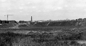 Jackson's Clay Pit, 1964